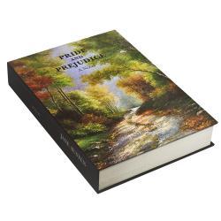 Barska Hidden Book Safe - Thumbnail 0