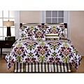 Montgomery 8-Piece Queen Comforter Set