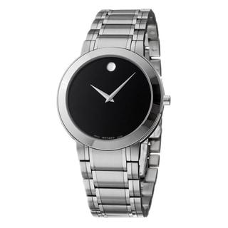 Movado Men's 606191 Stiri Stainless Steel Watch