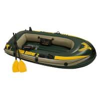 Seahawk Lake Boat