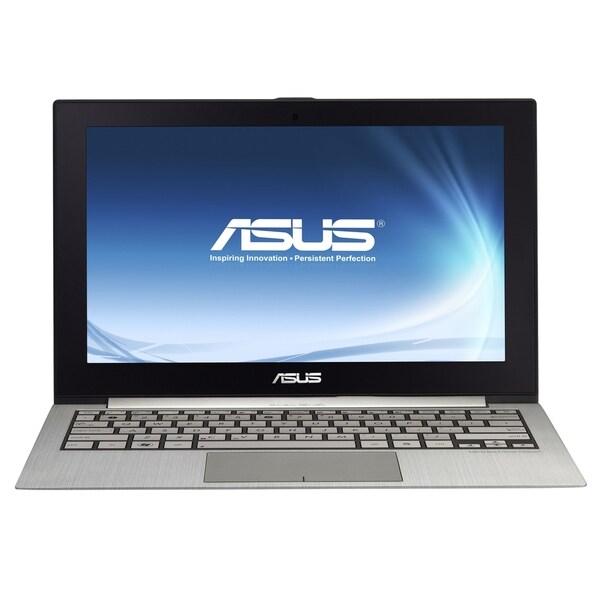 "Asus ZENBOOK UX21E-XH71 11.6"" LCD Ultrabook - Intel Core i7 (2nd Gen)"