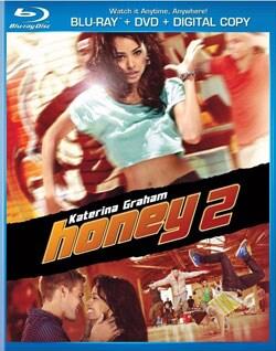 Honey 2 (Blu-ray/DVD)
