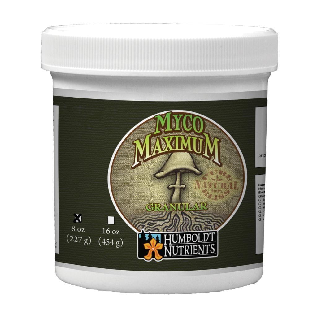 Humboldt MMX405 Myco Maximum 8-ounce Fertilizer