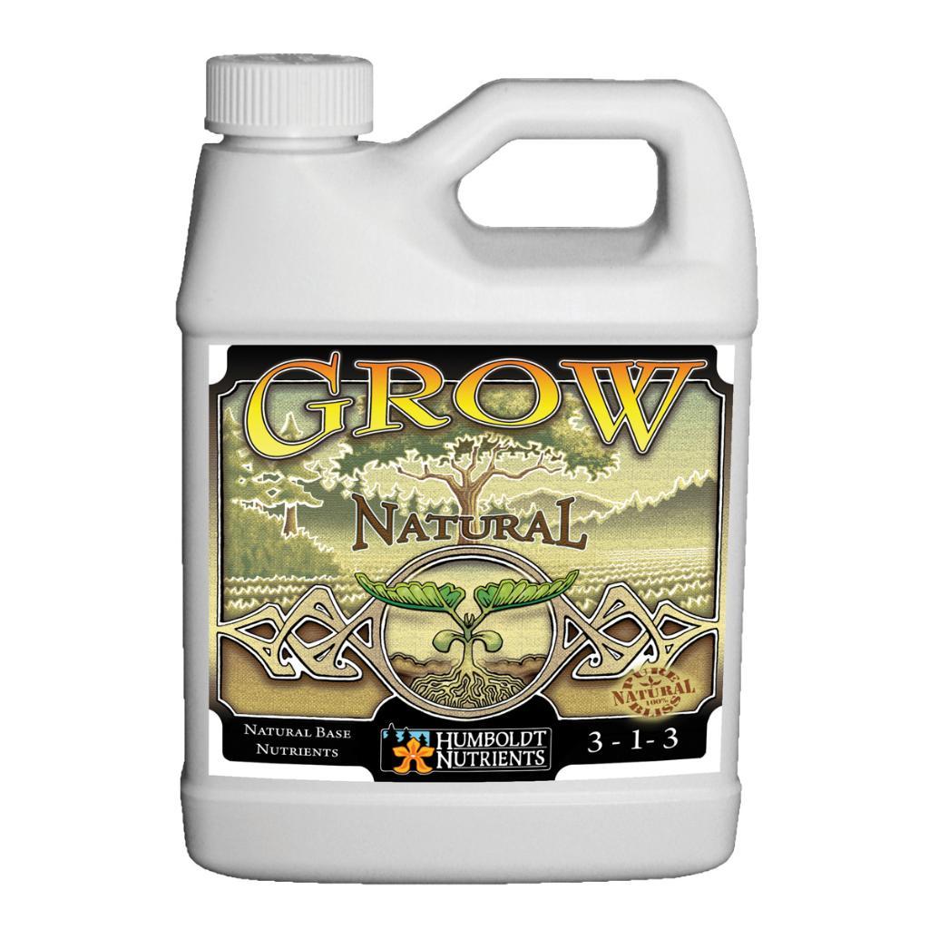 Humboldt HNOG405 Grow Natural 32-ounce Fertilizer