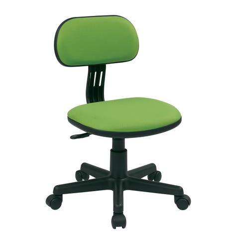 OSP Home Furnishings Student Task Chair