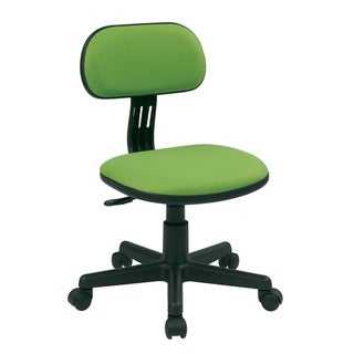 Link to OSP Home Furnishings Student Task Chair Similar Items in Kids Accent Chairs
