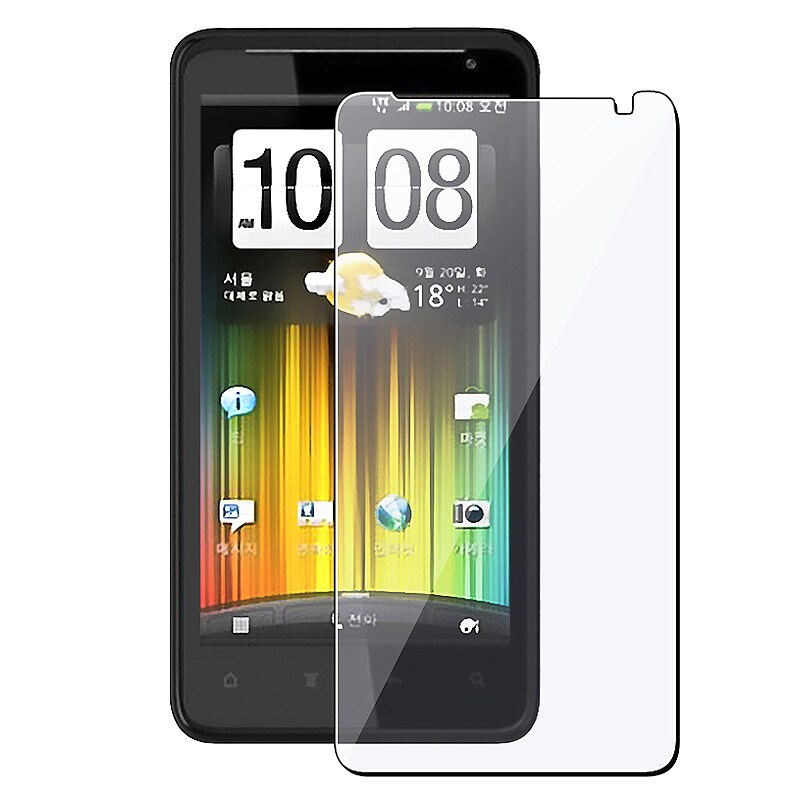 LCD Screen Protector for HTC Holiday