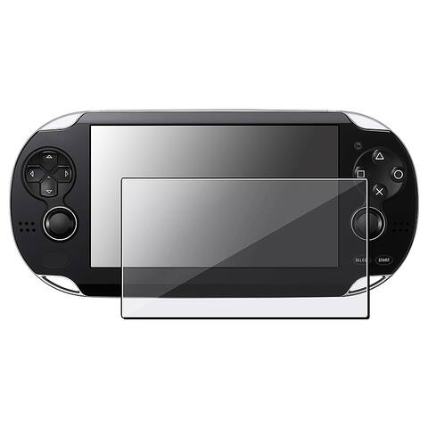 LCD Screen Protector for Sony PSP Vita