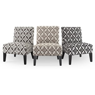 Monaco Accent Spades Chair