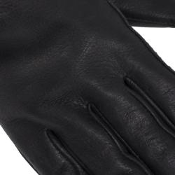 Journee Collection Women's Deerskin Leather Thinsulate Lined Gloves - Thumbnail 2