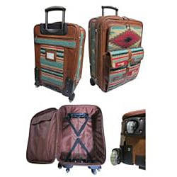 Amerilether Odyssey 2-piece Carry-on Luggage Set