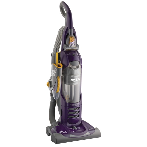 Eureka Pet Lover Bagless Vacuum Free Shipping Today