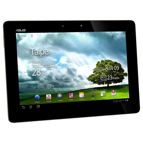 "Asus Eee Pad Transformer Prime TF201 TF201-B1-CG 32 GB Tablet - 10.1"""