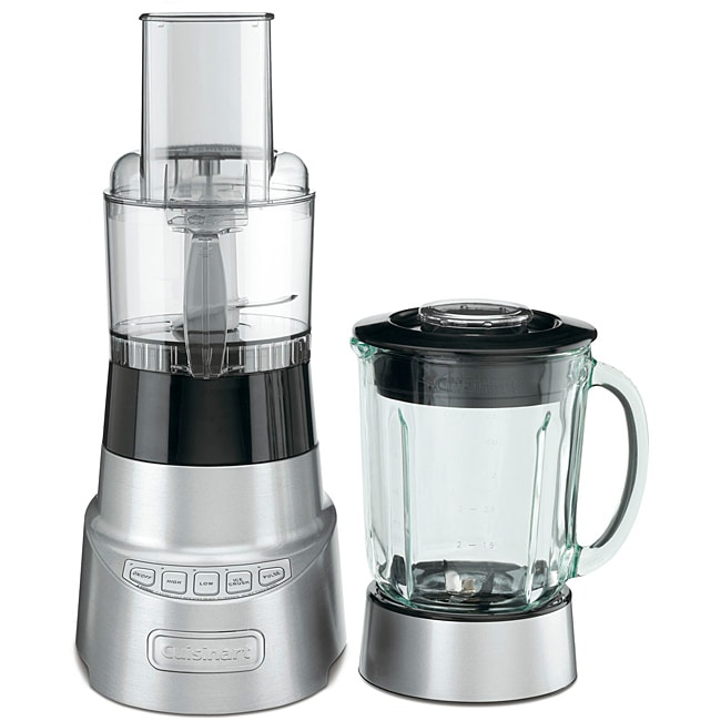 Cuisinart BFP-603 SmartPower Deluxe Blender and Food Processor - Thumbnail 0