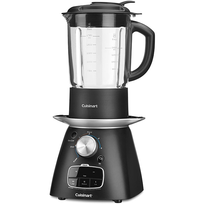 Cuisinart SBC-1000 Blend and Cook Soup Maker - Thumbnail 0