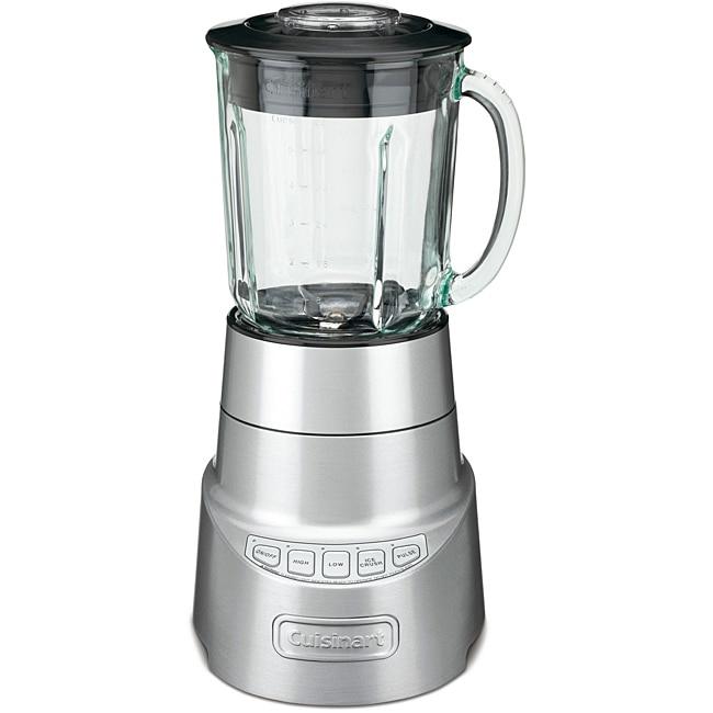 Cuisinart SPB-600 Stainless SmartPower Deluxe Die Cast Blender