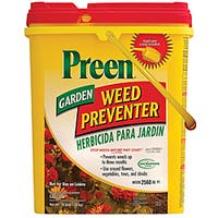 Lebanon Greenview Preen Garden Weed Preventer