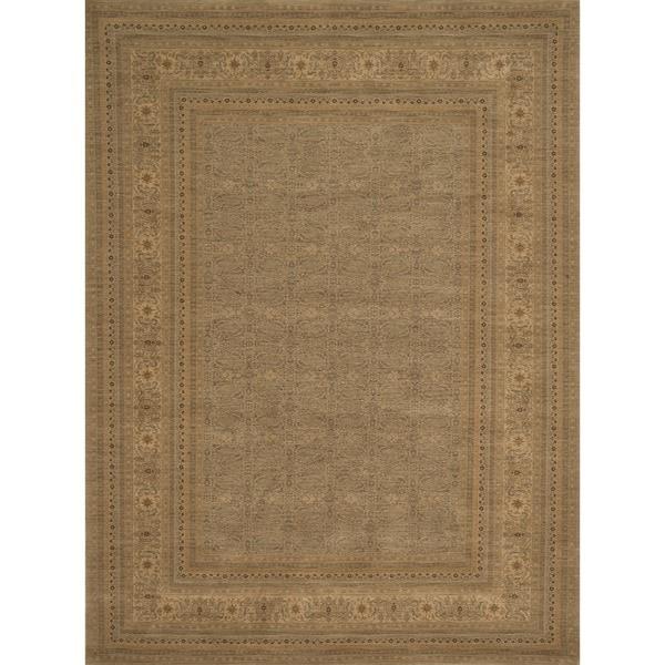 Dorchester Platinum Rug (7'7' x 10'5')