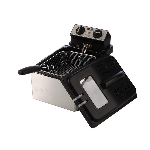 Waring Pro WPF550PCFR Professional Deep Fryer (Refurbished