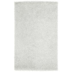 Hand-woven Hawn Soft Shag (9' x 13')