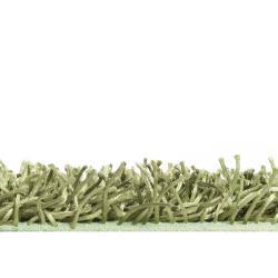 Hand-woven Amelia Soft Shag (8' x 10')