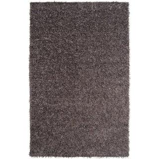 Hand-woven Raz Soft Plush Shag Area Rug
