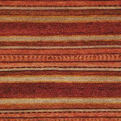 Safavieh Hand-knotted Selaro Stripes Wool Rug (8' x 10') - Thumbnail 1
