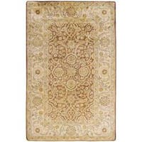 Hand-tufted Montclair Wool Area Rug (5' x 8')