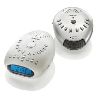Conair Silver Sound Therapy Unit