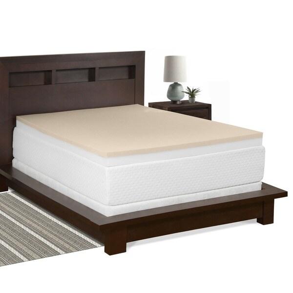 Select Luxury Restore a Mattress 3 inch Memory Foam