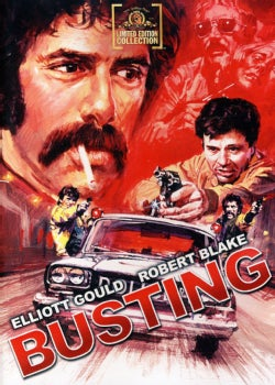 Busting (DVD)