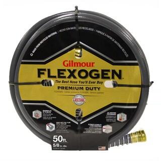 Gilmour Flexogen Garden Hose (50 feet)