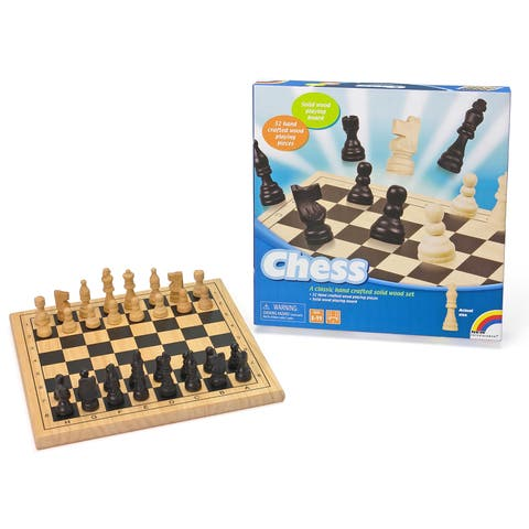 Buy Chess Online at Overstock | Our Best Board Games Deals