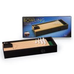 Desktop Bowling Game