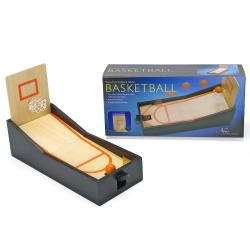 Desktop Basketball Game