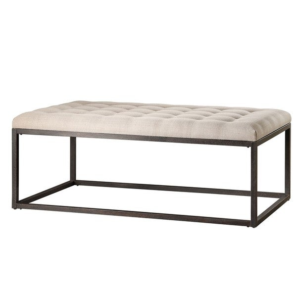 Renate Coffee Table Ottoman   Free Shipping Today   Overstock.com   13996472
