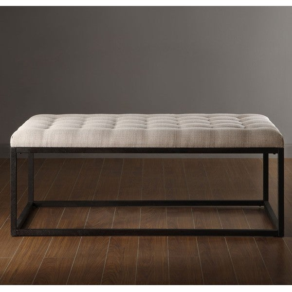 Beautiful Renate Coffee Table Ottoman   Free Shipping Today   Overstock.com   13996472