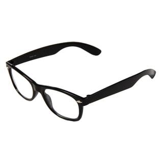 Hot Optix Men's Vintage-inspired Full Frame Bi-focal Reading Glasses