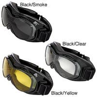 Hot Optix Over Glasses Anti-fog Ski Goggles