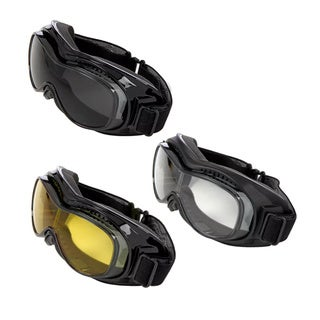 Hot Optix Over Glasses Anti-fog Ski Goggles (5 options available)