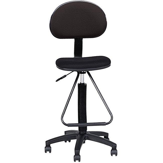 Mayline Multi-Task Foot Stool Chair