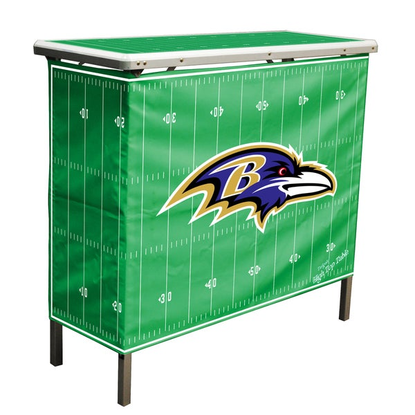 NFL Aluminum High Top Table