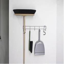 More Inside Broom Hanger - Thumbnail 1