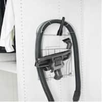 More Inside Vacuum Cleaner Hanger