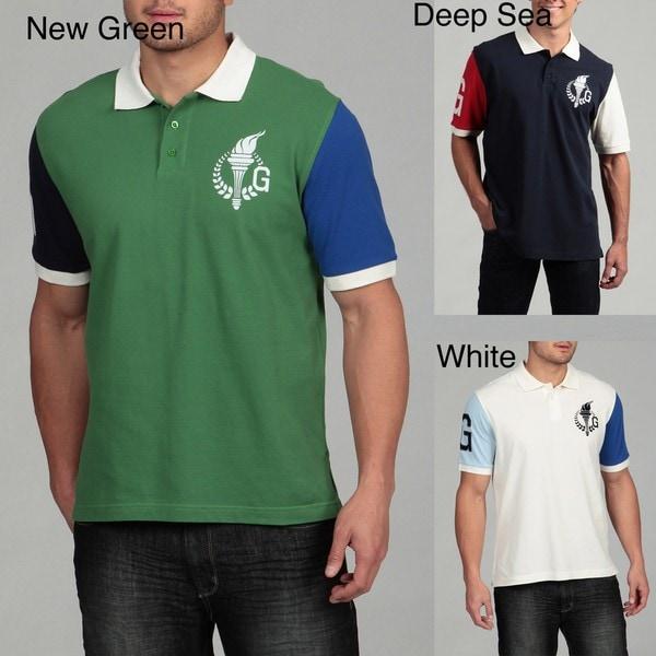 Generra Men's Polo Shirt