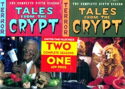 Tales From The Crypt: Complete Seasons 5 & 6 (DVD)