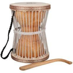 Talking Large Drum (Indonesia)