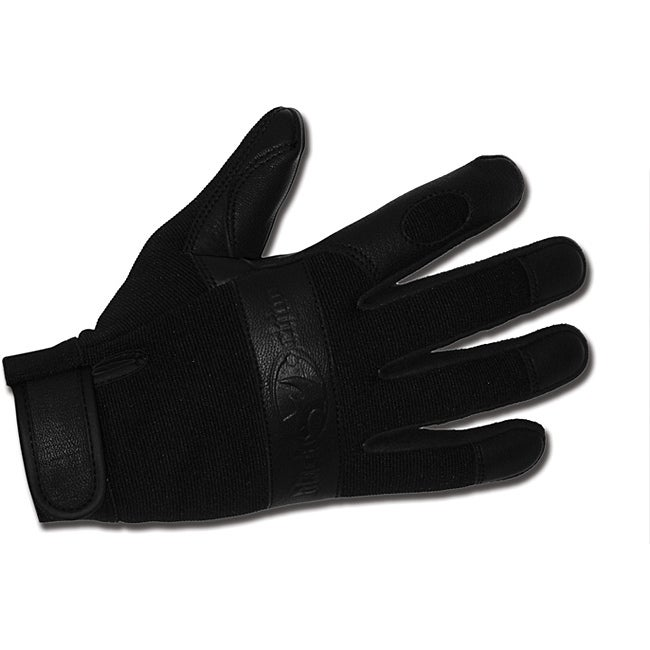 Black Rhino Goatz Work Gloves (Pack of 2 Pair)