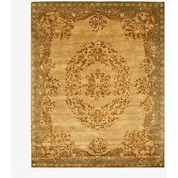 Hand Tufted Wool Mumtaj Rug (5' x 8')