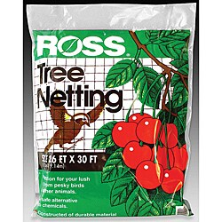 Ross Tree Netting (26' x 30')